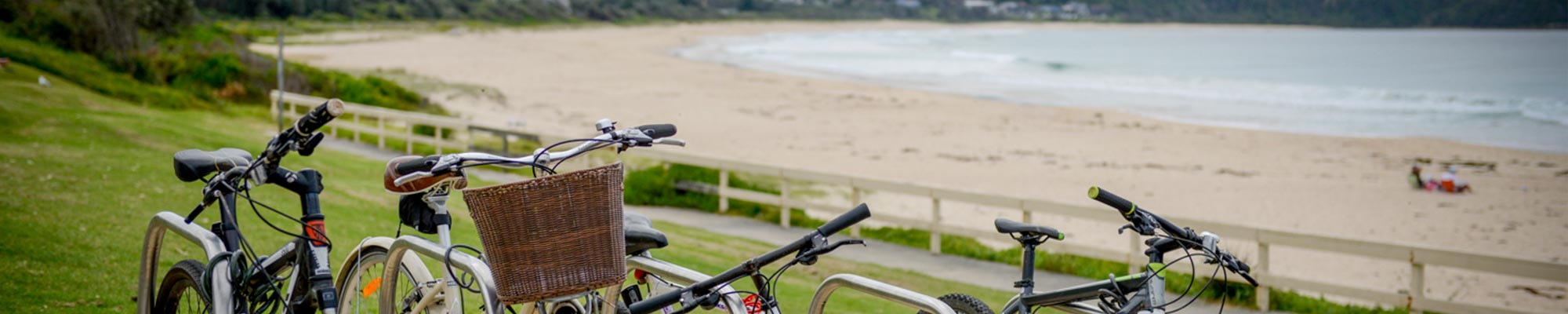 Mollymook Bike Track